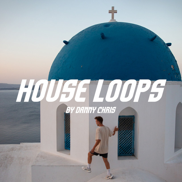 HOUSE LOOPS by Danny Chris