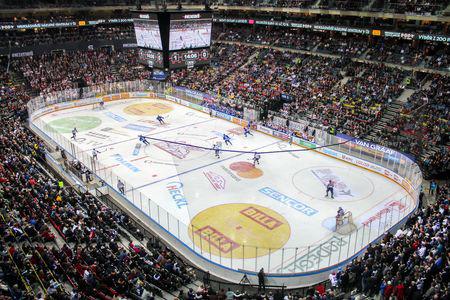 Zápasový playlist HC Sparta Praha