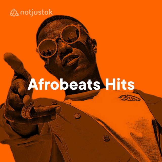 Afrobeats Hits (NEW!)