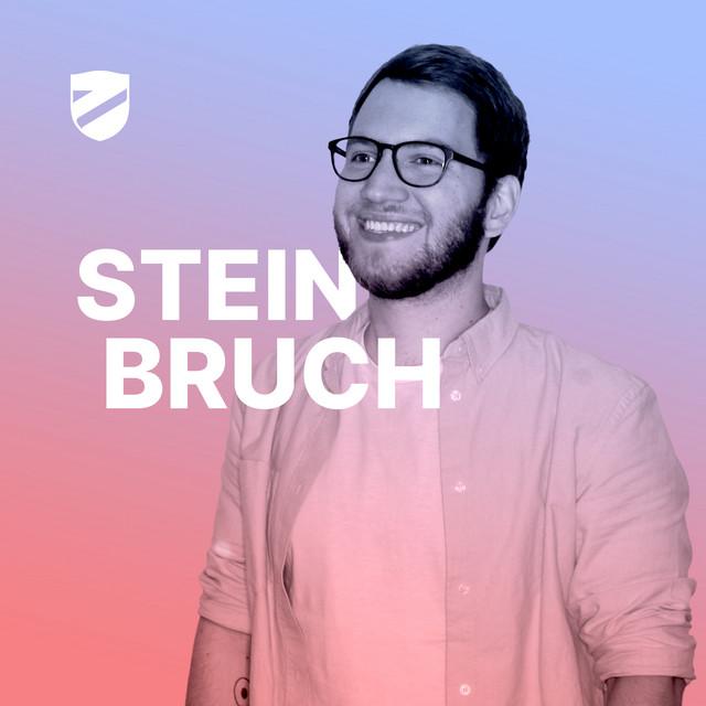 2020 #08 Sebastian - Steinbruch