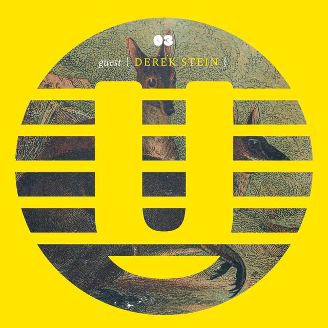 Podcast - S1E3 - Derek Stein