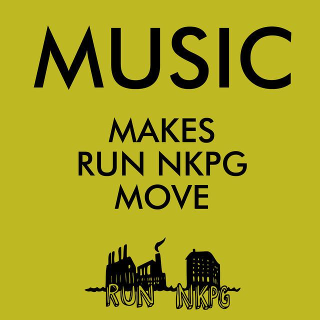Run NKPG - We make NKPG move