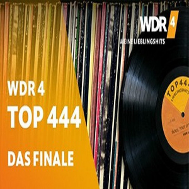 Playlist Wdr4