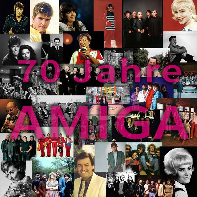 AMIGA: Die Geschichte der DDR Ost-Hits | powered by AMIGA
