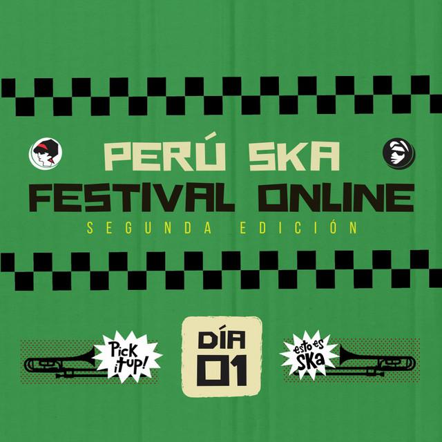 Peru Ska Festival Online 3 July 2020