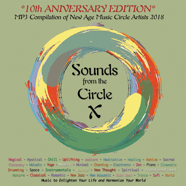 Sounds From The Circle X - 2018