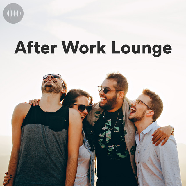 After Work Lounge 🍹 Chillout, Lounge, Relaxing Deep House & Soft House Music