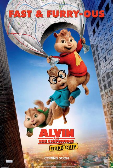Alvin Y Las Ardillas 4 Soundtrack Original Playlist By El González Spotify