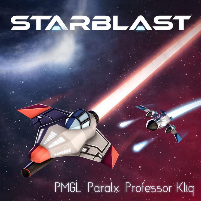 Starblast - Official Playlist