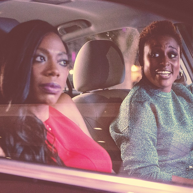 Season 1 Episode 1: Insecure as F**k