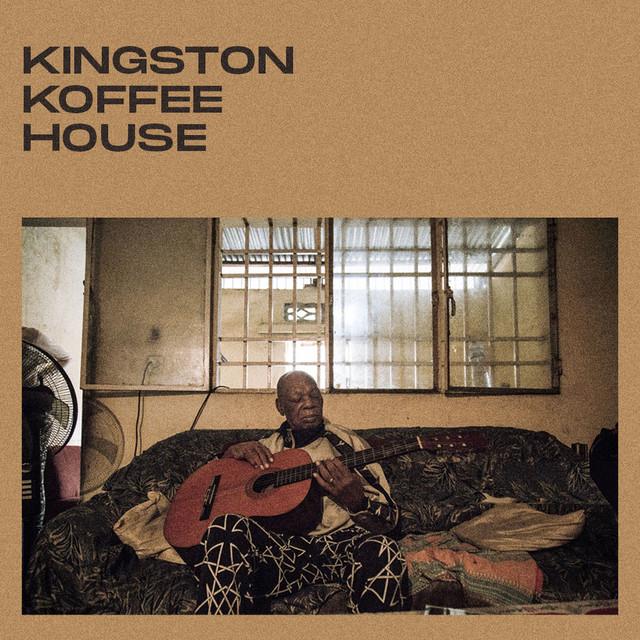 Kingston Koffee House (Jazz Reggae)