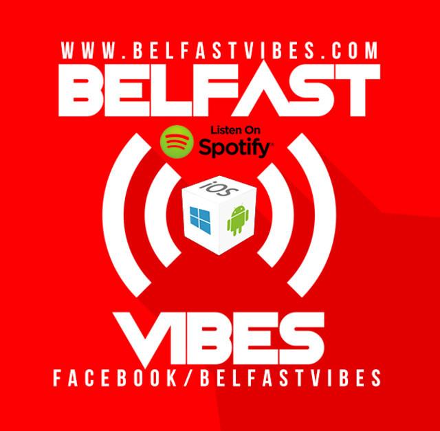 BelfastVibes Official - FRESH Trance, Techno, EDM *2021