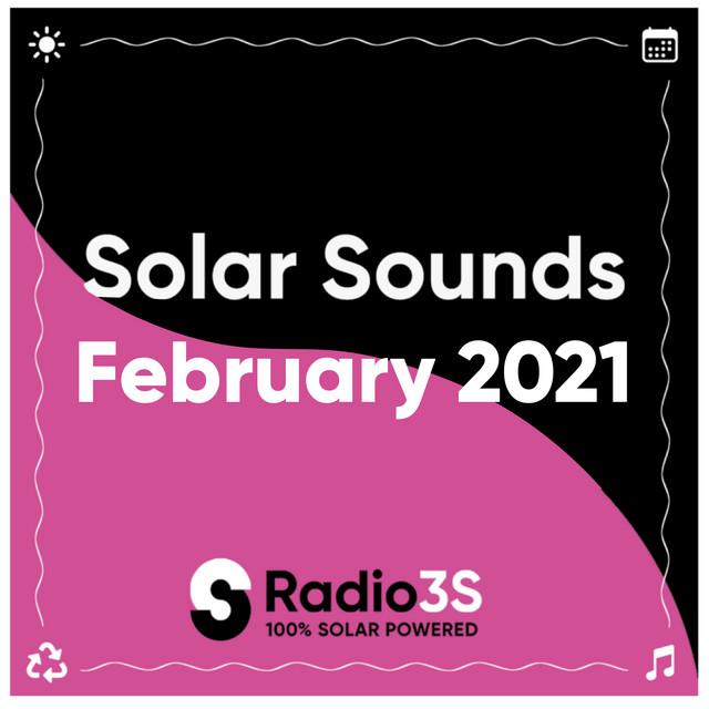 Solar Sounds - February 2021 Image