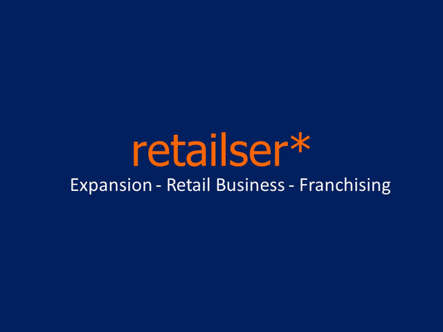 Music for Retail Store playlist by RETAILSER