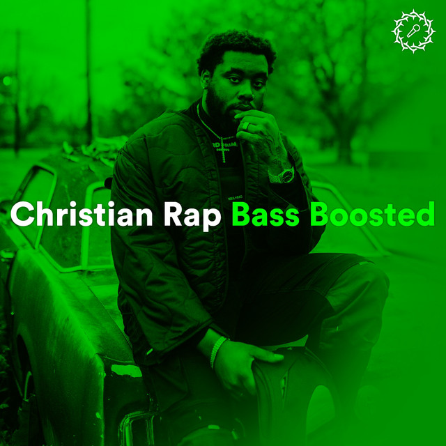 Christian Rap Bass Boosted 🔊