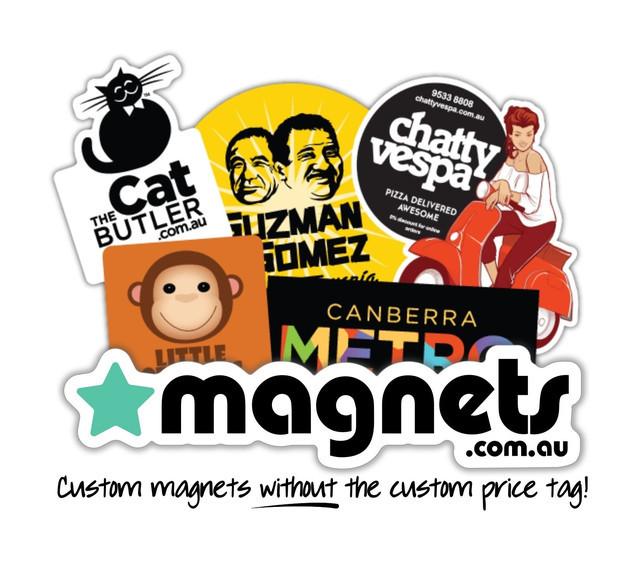 Magnets.com.au Magnetic Playlist