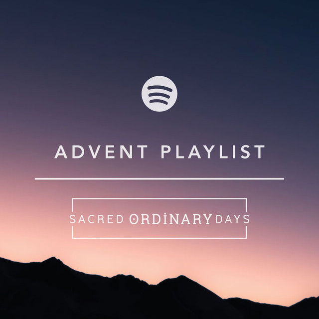 🕯️ Advent with Sacred Ordinary Days