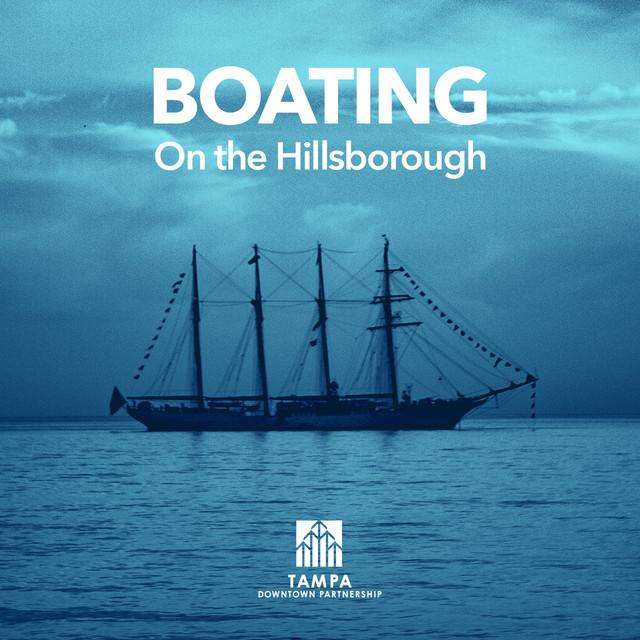 Boating on the Hillsborough