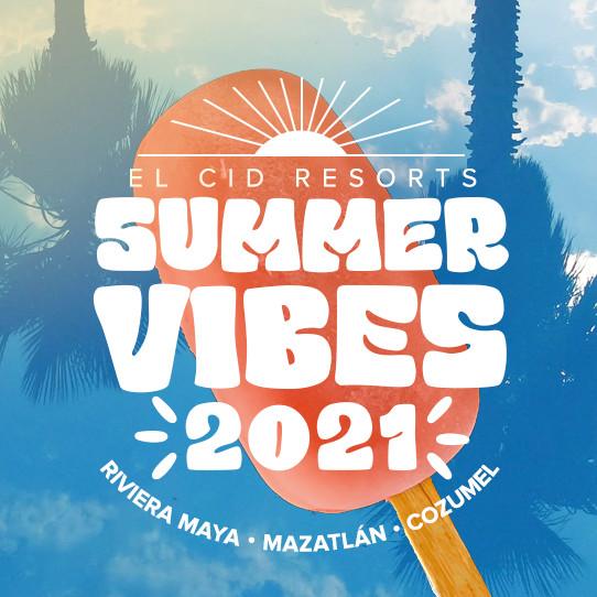 Summer Vibes 2021