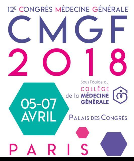 CMGF2018