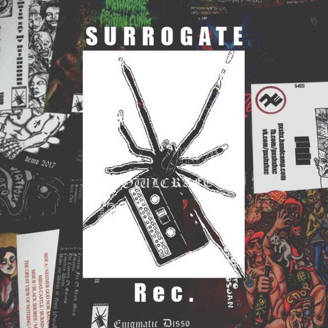 SURROGATE Rec.