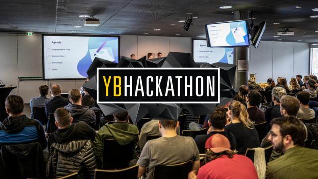YB Hackathon 2021
