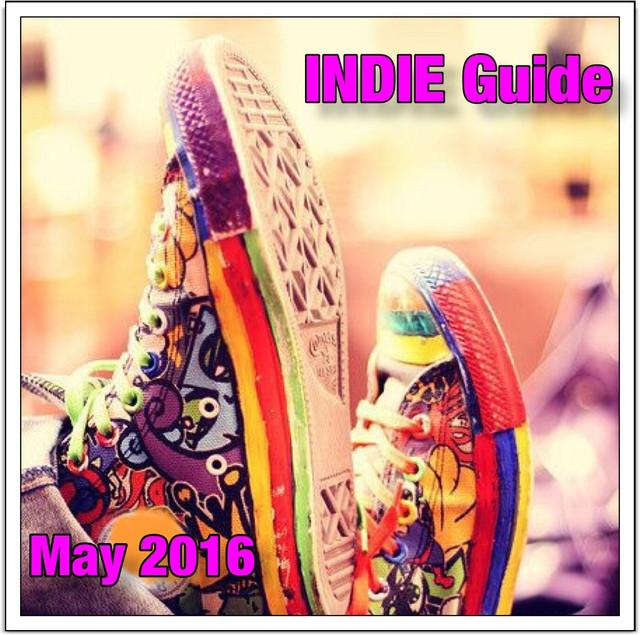 INDIE Guide (May 2016)