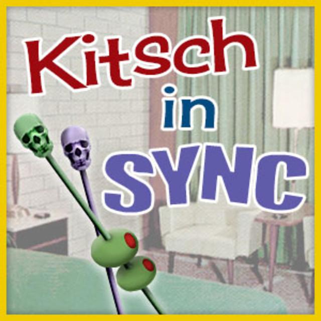 Dead Lounge - Kitsch In Sync
