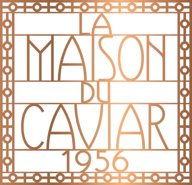 La Maison du Caviar By Philippe Coste Vol.1