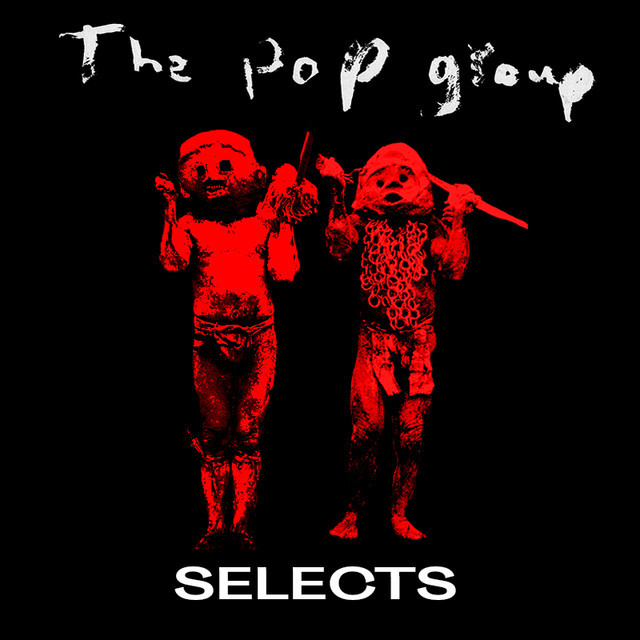 The Pop Group Selects
