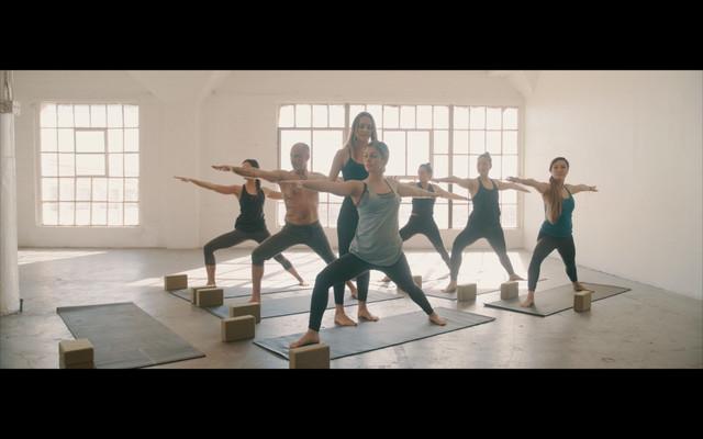 IDM TV Power Yoga 45minutes