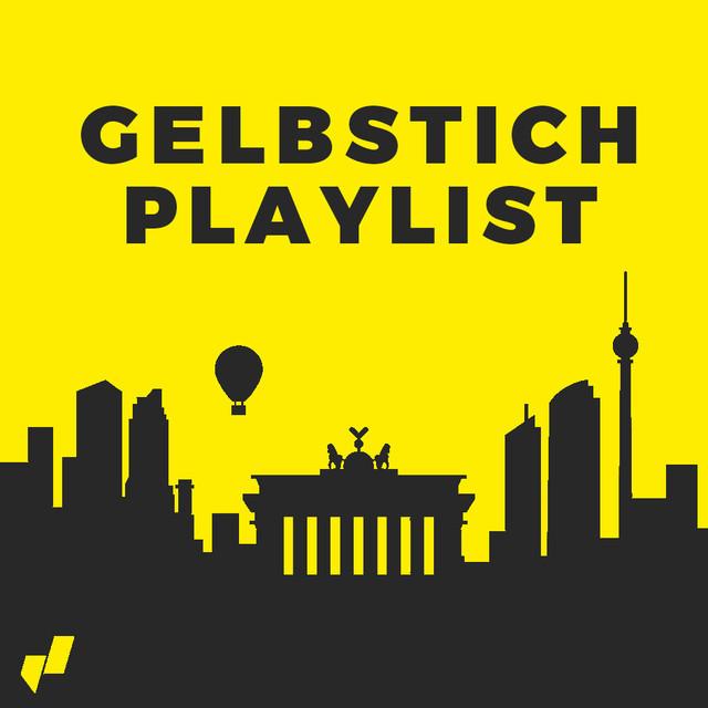 Gelbstich Playlist