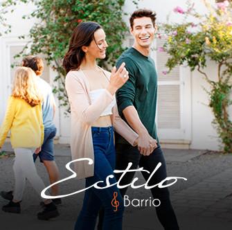 Estilo & Barrio
