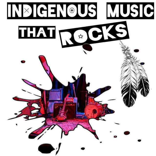Indigenous Rockers