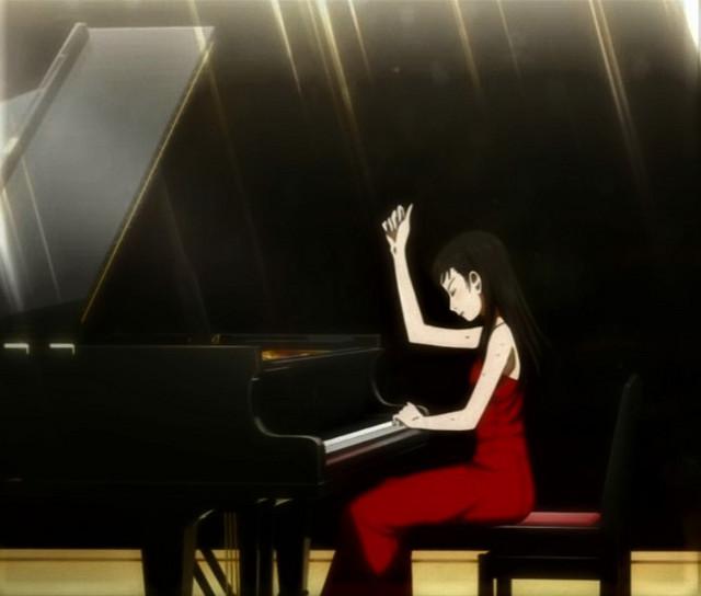 concert pianist x