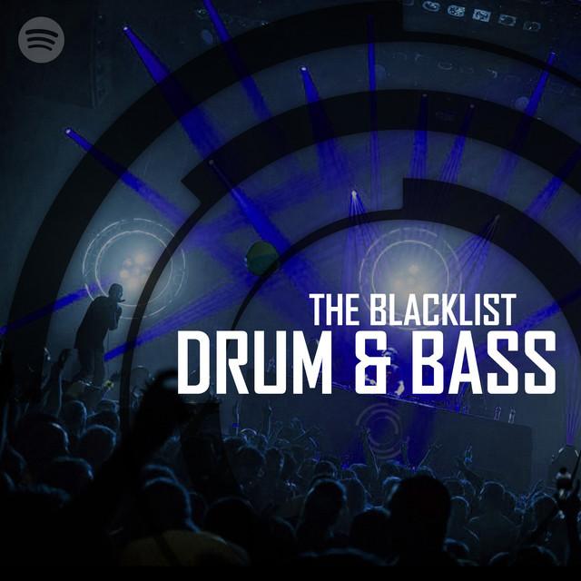 The Blacklist - Drum & Bass by Blackout & Black Sun Empire
