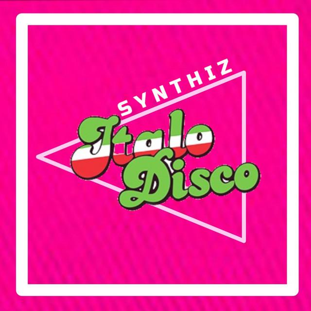 SynthIz Italo Disco Playlist