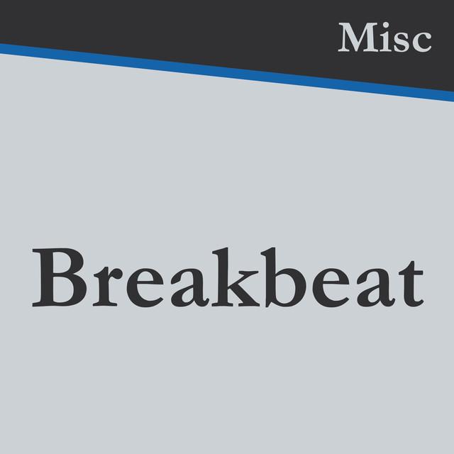 Misc_Breakbeat