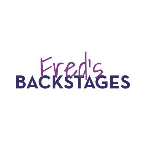 FRED'S BACKSTAGES PLAYLIST