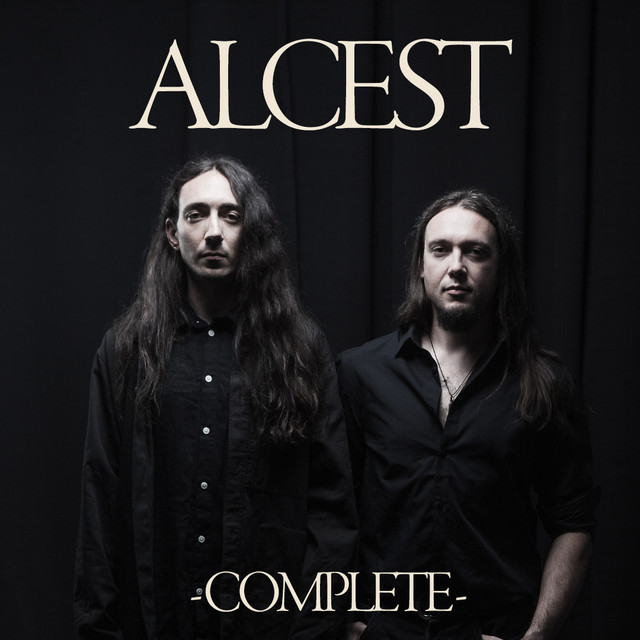 Alcest - The Complete Discography