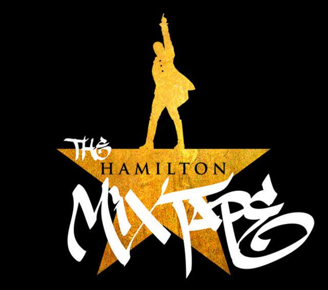 The Immigrants #HAMthology + The Hamilton Mixtape and Cast Album