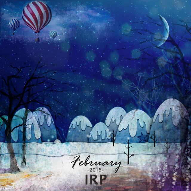 Indie/Rock Playlist: February (2015)