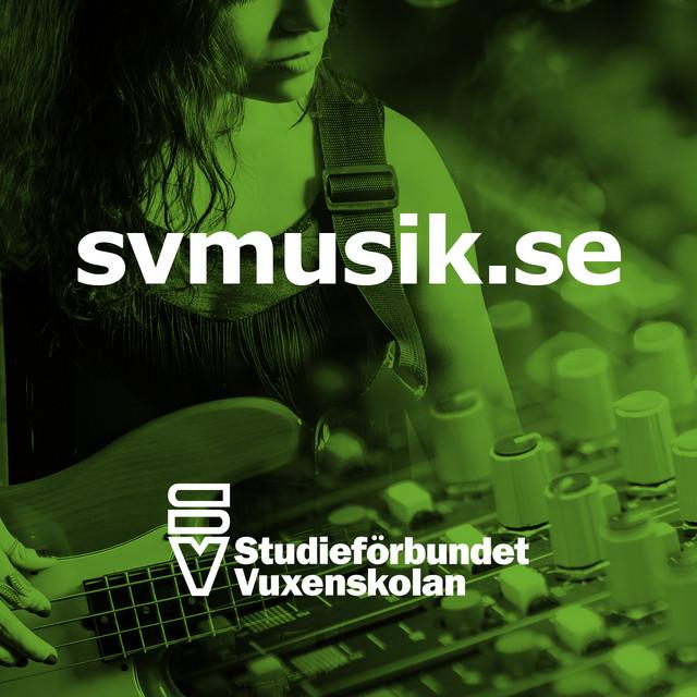 SWEDISH SOUNDS - SV Musik