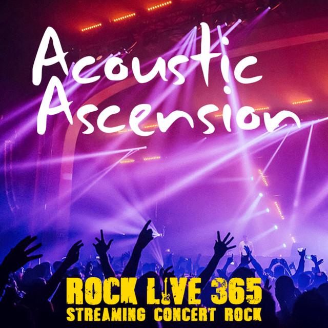 Acoustic Ascension