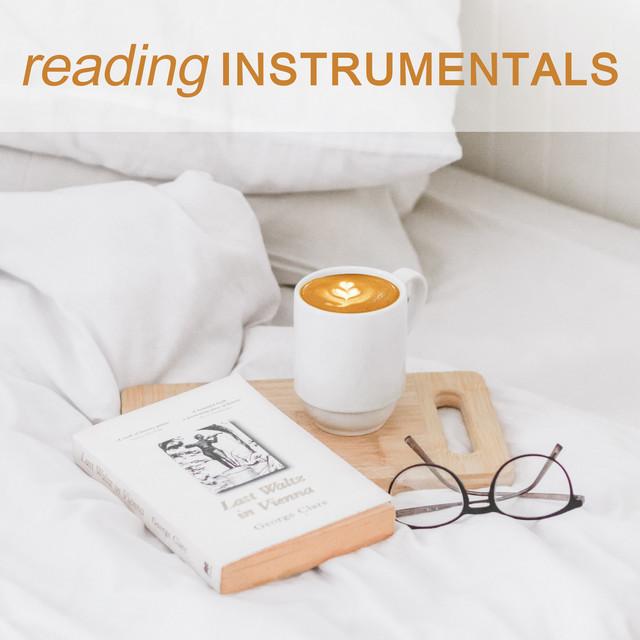 Reading Instrumentals - study, relax, focus, coding