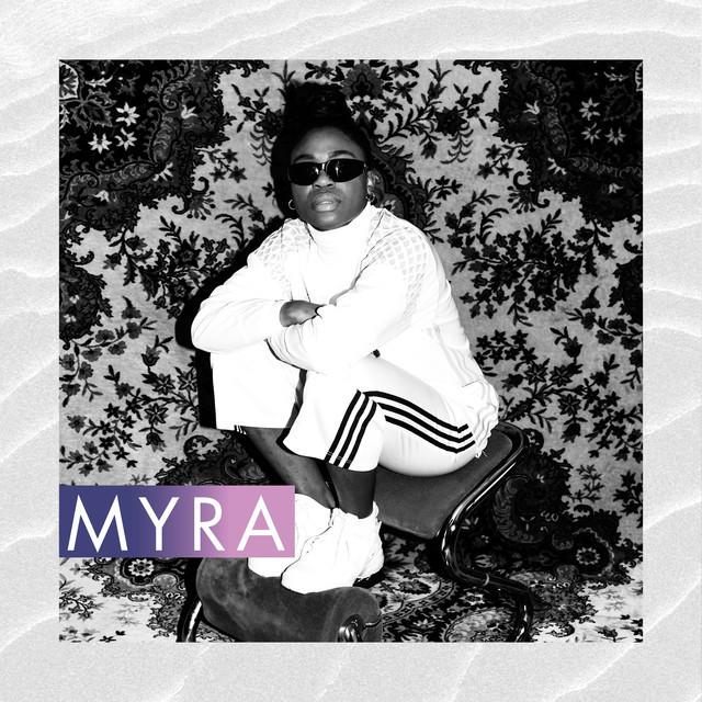 MYRA // Slottsfjell 2017