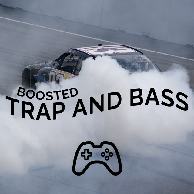 BOOSTED TRAP & BASS   Gaming Playlist   🎮