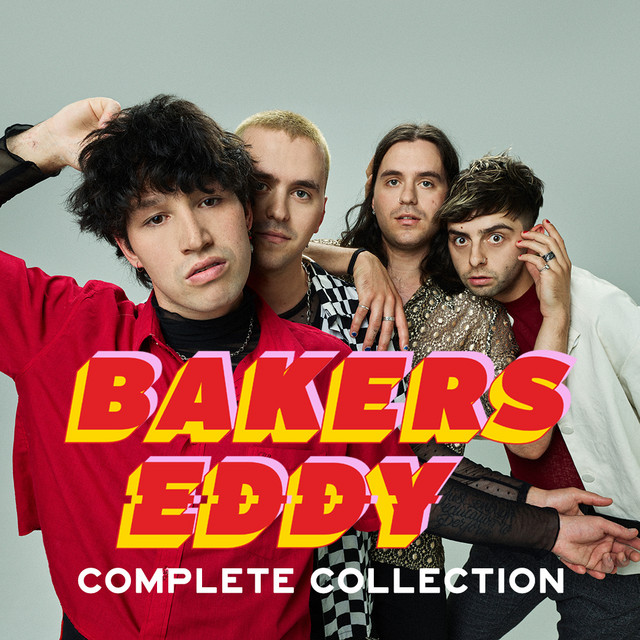 Bakers Eddy: Complete Collection