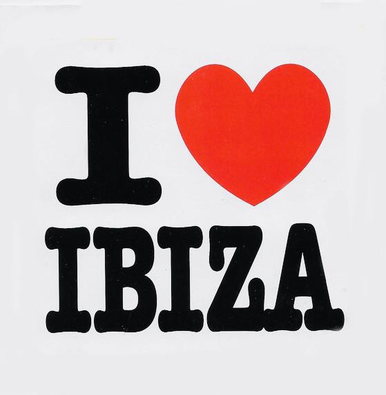 I LOVE IBIZA ❤️