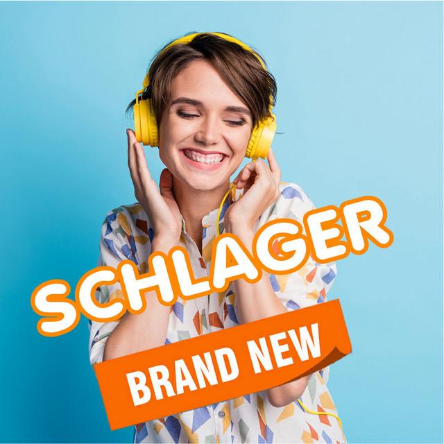 Schlager und Discofox 2021 - brandneu
